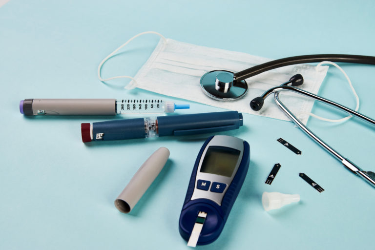 diabetes and covid-19